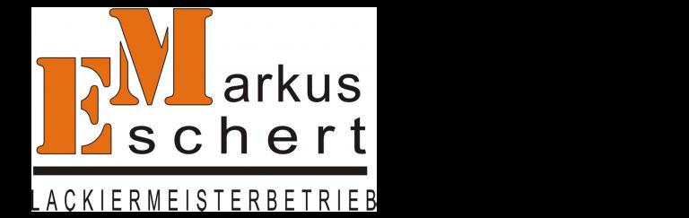Markus EschertRef